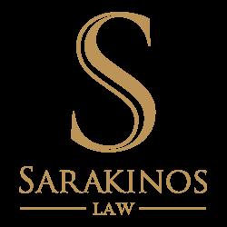 Sarakinos Law